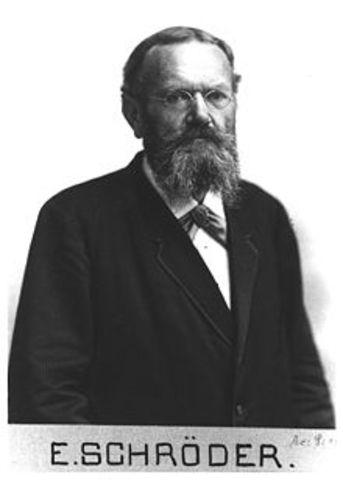 E. Schroder