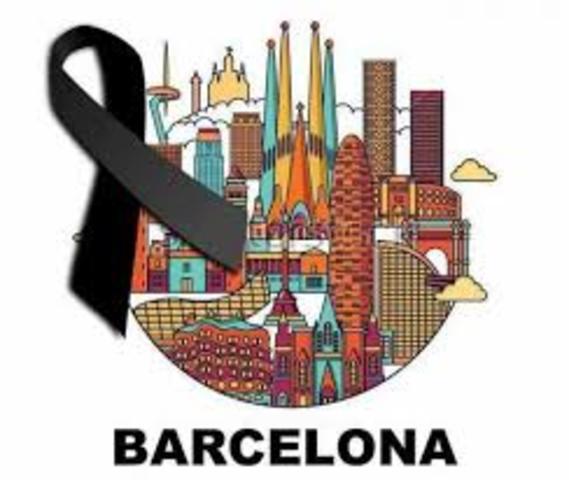 Atemptat de Barcelona