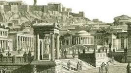 Antiken timeline