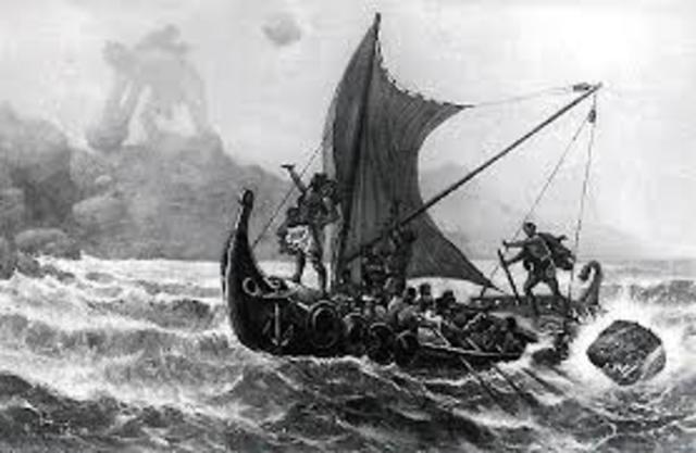 Telémaco viaja a Pilos para informarse sobre su padre