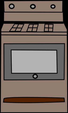 estufa