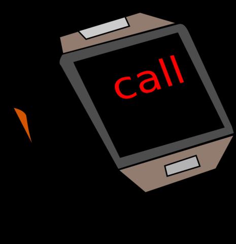 Apple watch (Iwatch)