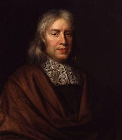 Sydenham 1624-1689