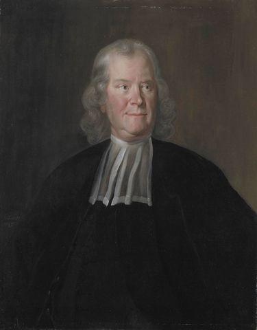 Boerhaave (1668-1738)