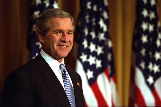 During Presidency