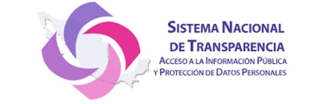 La política de transparencia: Sistema Nacional de Transparencia.