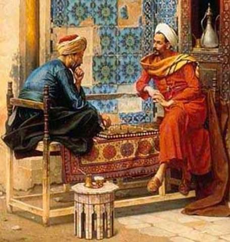 Muerte de Hisham II