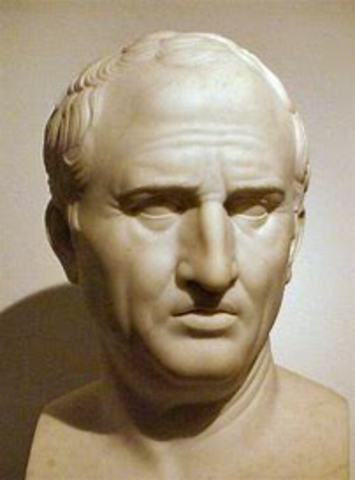 M. T. Ciceron