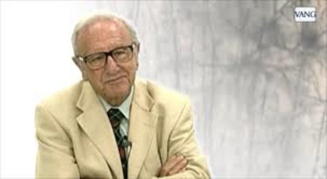 Joaquín Fuster
