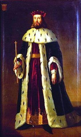 Alfonso II devuelve honor a Al-Ándalus