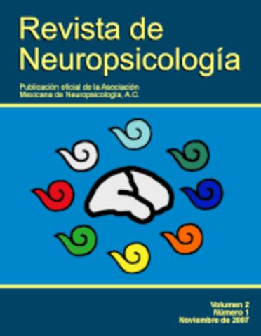 Revista de Neuropsicología