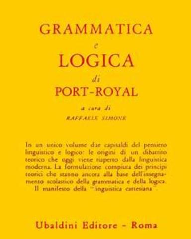 Logica de ports-royal