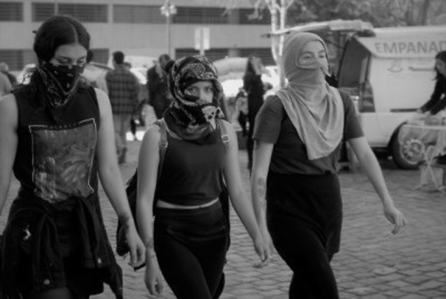 Movimiento de Mujeres por la Reforma Constitucional