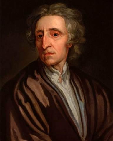 Jonh loke (1632-1704)