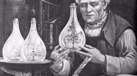 Química timeline