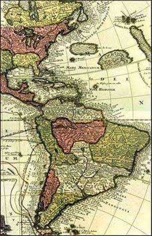 El consejo de Indias se encargó de elaborar leyes que regían a los americanos