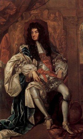 Se restauró la monarquia y asumió el poder Carlos II