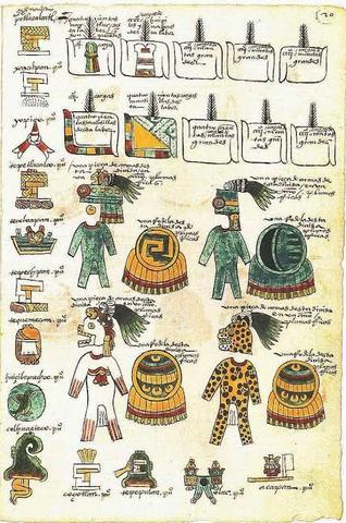 Se irrumpió el proceso de desarrollo de Mesoamérica