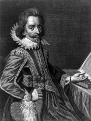 Nathaniel Bacon