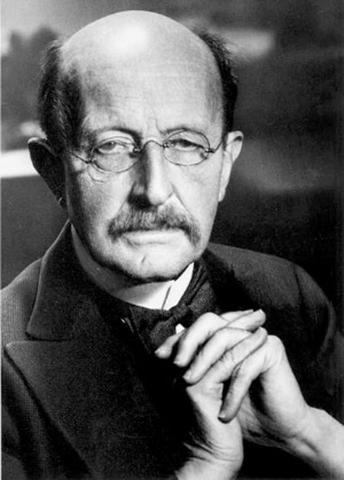 Equazione di Planck
