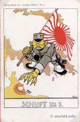 Japan v. Germany