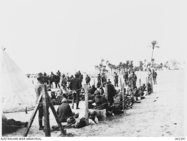 Battle Of Raffah