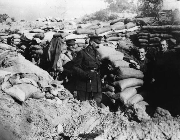 Gallipol Ends