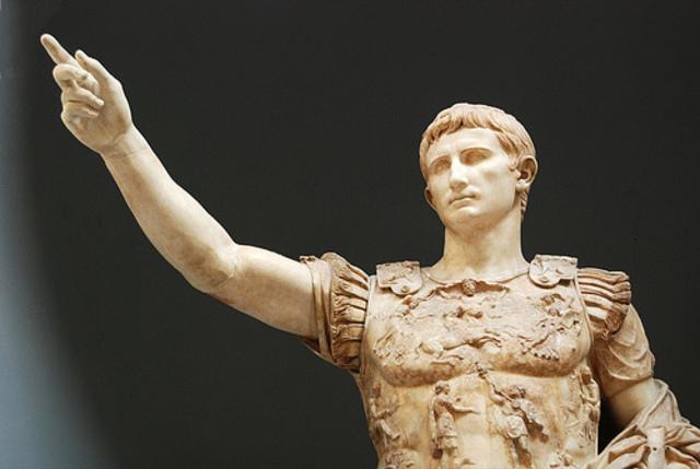 Roms kejsare