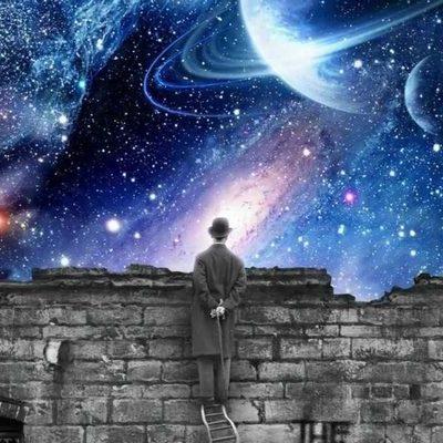"""Cronologia: """"A visão do Universo através dos principais astrónomos"""". timeline"""