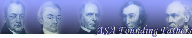 ASA Founded