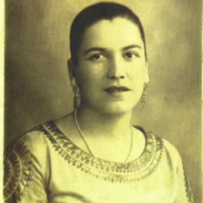 Biography TARSILA DO AMARAL timeline