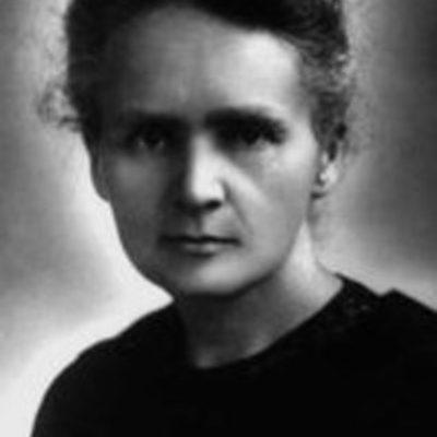 Irene Joliot Curie  timeline
