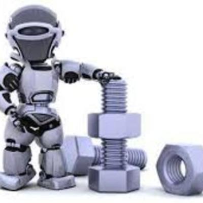 Historia de la robótica actual. timeline