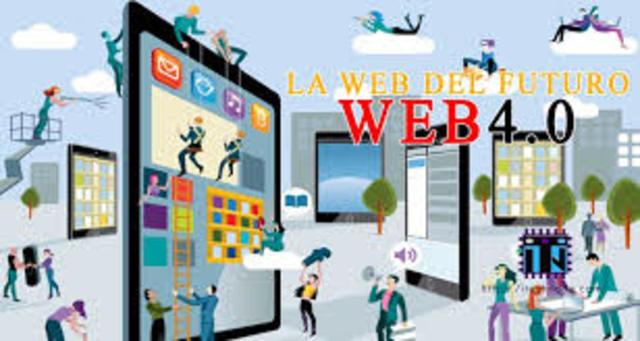 Transición a la Web 4.0