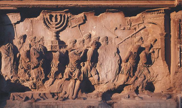 Judarna blir en stor folkgrupp igen