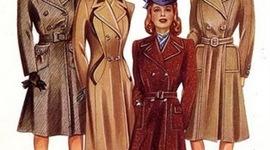 Evolución de la moda femenina: timeline