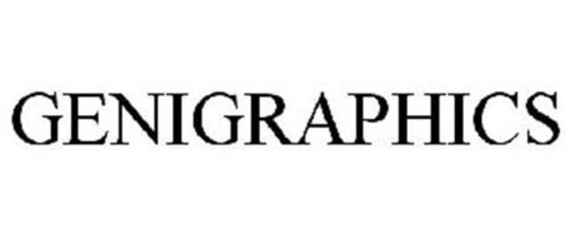 Genigraphics