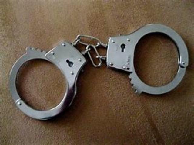 Unfair Arrest
