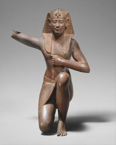 Ritual Figure (Late Period)