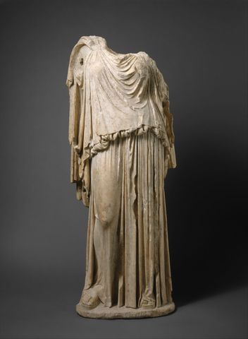 Statue of Eirene (classical)