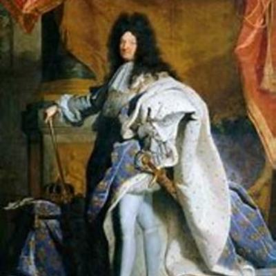 Louis XIV of France - Kyle Earl timeline