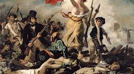 La Révolution Française 1789 - 1793 timeline