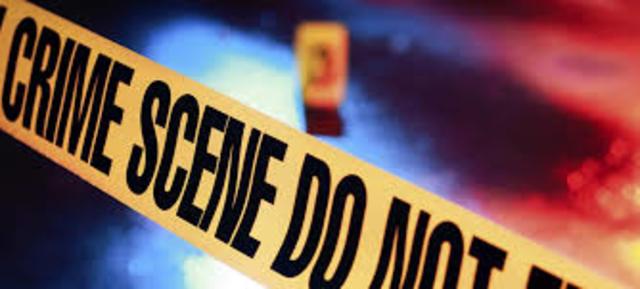 Crime in growing cities
