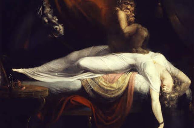The Nightmare (Romanticism)