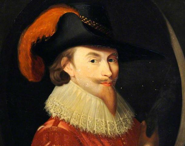 Nathaniel Bacon (1647-1676)