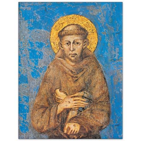 Muore Francesco D'Assisi