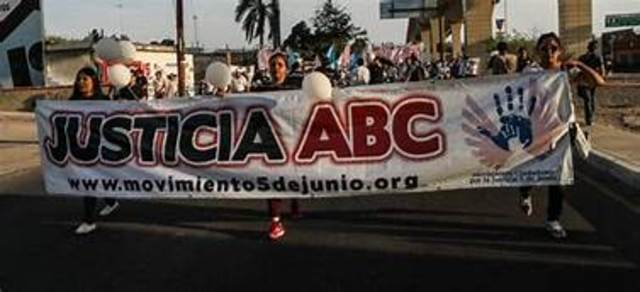 Movimientos Sociales en México timeline   Timetoast timelines