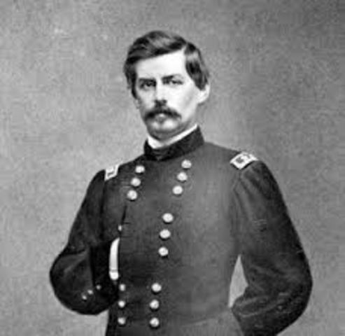 Civil War: Leader -  George McClellan