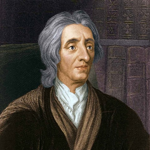Enlightenment: John Locke