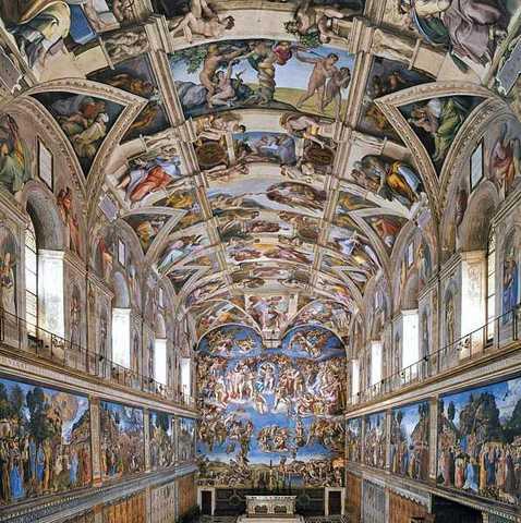 The Renaissance (Classical art/architecture)